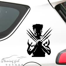 Wolverine Claw Marks Signs X Man Car Decal Vinyl Sticker For Window Bumper Archives Statelegals Staradvertiser Com