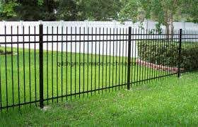 China Best Prices Small Metal Fence For Garden China Fence Fence For Garden