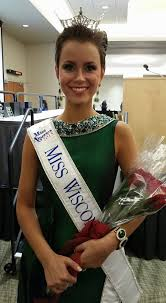 Rosalie Smith: Congrats to the new @misswis , Rosalie Smith, Miss ...