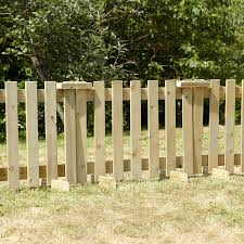 Buy Outdoor Wooden Fence Panels And Room Dividers Tts