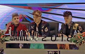 The Kolors - Wikipedia