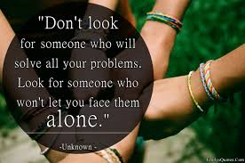 quotes about problem friends quotes