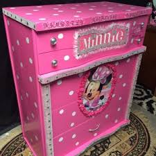 Minnie Mouse Room Decor Minnie Mouse Minnie Mouse Etsy