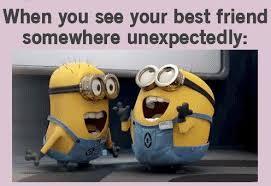 x · kb · jpeg funny best friend quotes minions love