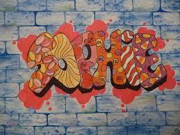 graffiti name artclub