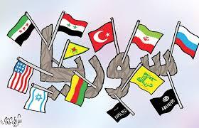 أولوية الدولة على الأمة !