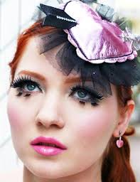 20 pretty barbie doll makeup ideas for