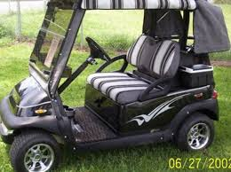 Raptor B5 Decal Golf Car Graphic Graphic Decal Designs