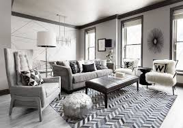 15 decorating ideas for gray walls