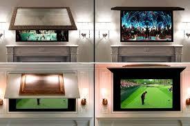 flat screen tv practically vanish