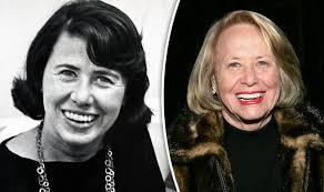 Liz Smith obituary – 1923-2017: New York gossip columnist | Obituaries |  News | Express.co.uk