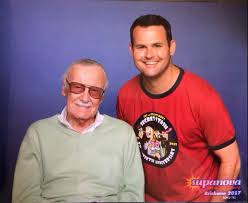 """Duane James on Twitter: """"It is the testament of a good man, that after  living 95 of the fullest years imaginable, we still feel he is gone too  soon. Thank you @TheRealStanLee #"""