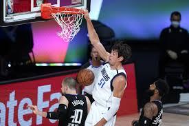 NBA DFS picks: Clippers vs. Mavericks DraftKing Showdown lineup ...