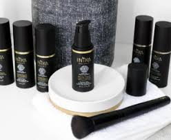 inika the organic makeup specialists