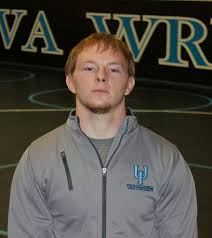 Duane Richardson - Wrestling - Upper Iowa University Athletics