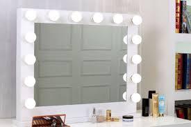 hollywood vanity mirrors wowcher