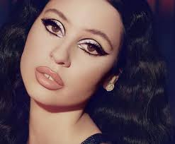 alexa demie talks mac makeup