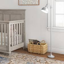 Three Posts Baby Kids Pearisburg 56 Reading Floor Lamp Reviews Wayfair