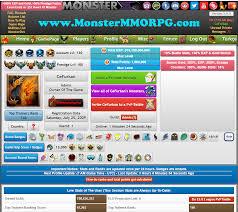 ✔️ #Pokemon alike #MMO #RPG #Game #Monster #MMORPG ...