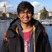 Prakhar Srivastava – Software Engineer - Photogrammetry – Pix4D   LinkedIn