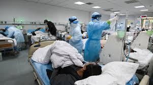 В КНР за сутки выявили 11 случаев заражения COVID-19 - Газета.Ru | Новости