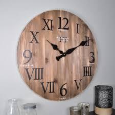 rustic wall clocks clocks the