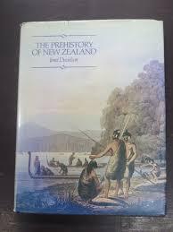 Janet Davidson, The Prehistory of New Zealand | Deadsouls Bookshop