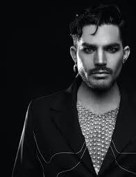Meet Adam Lambert, the former American Idol star turned Pop Pioneer!