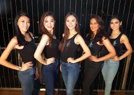 miss universe singapore 2018 finalists