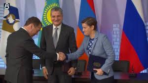Dmitry Medvedev - Emerging Europe | Intelligence, Community, News