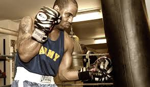 heavy bag workouts for boxing fitness