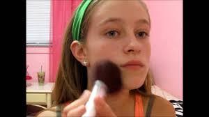 grade makeup vlog