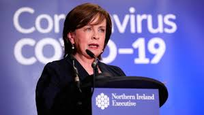 Diane Dodds: Recovery is not a trade off between health and the NI economy  - BelfastTelegraph.co.uk