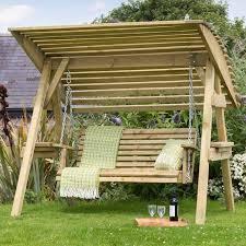 the best garden swing seats 7 picks to