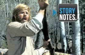 Blogs - Story Notes for Jeremiah Johnson - AMC
