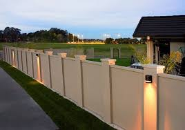 Gallery Modular Walls Fencing Noise Barriers Modularwalls Compound Wall Design Fence Wall Design Fence Gate Design