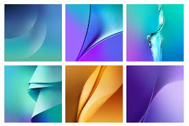 official galaxy note 5 wallpapers