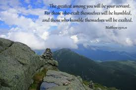 Image result for Matthew 23:8-12