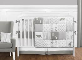 boy girl uni baby crib bedding set