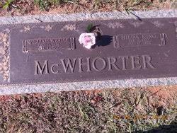 Hilda King McWhorter (1922-2012) - Find A Grave Memorial