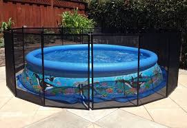Pool Safety Fence San Jose Baby Barrier Pool Fence Of San Jose