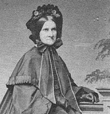 Sophia Fowler Gallaudet - Wikipedia