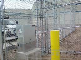 Foster Fence Ltd Slide Gate Operator Houston Tx