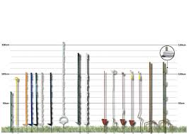 Electric Fencing Posts Electric Fence Online Electric Fence Online