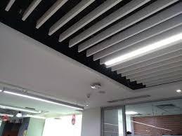 false ceiling panels or ceiling tiles