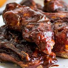 country style pork ribs in the oven