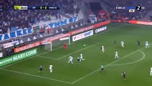 Olympique Marseille vs PSG 1-5 All Goals & Highlights HD 26.02.2017 - video  dailymotion