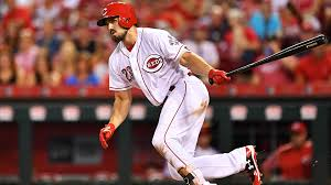 Reds' Adam Duvall excels on field as he keeps diabetes in check | Sporting  News