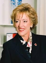 American Red Cross President Marsha Johnson Evans Tops Speakers ...