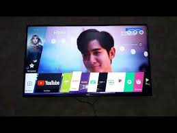 mirror screen android and lg smart tv